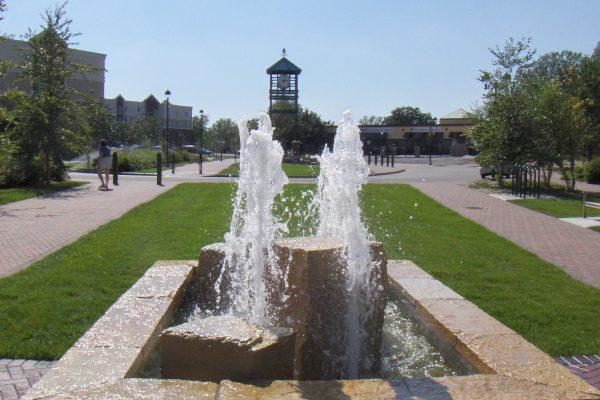 Fountain-002